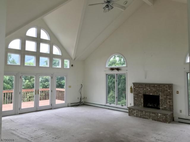 16 Palomino Trl, Vernon Twp., NJ 07462 (MLS #3402887) :: The Dekanski Home Selling Team