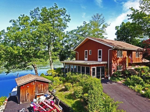 140 S Shore Rd, Byram Twp., NJ 07821 (MLS #3402896) :: The Dekanski Home Selling Team