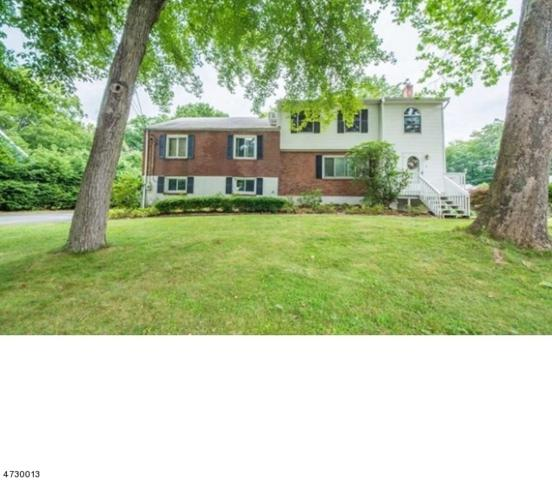 39 Andrew Ave, Oakland Boro, NJ 07436 (MLS #3402997) :: The Dekanski Home Selling Team