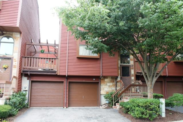 29 Brotherton Ave, Rockaway Twp., NJ 07866 (MLS #3403104) :: The Dekanski Home Selling Team