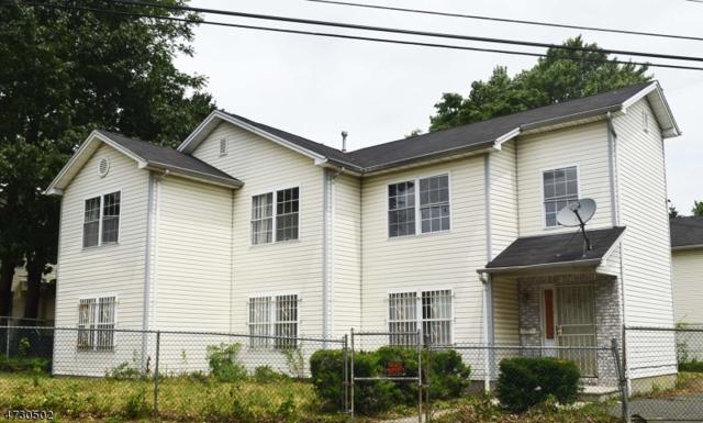 1 Sarah Vaughan Pl, Newark City, NJ 07112 (MLS #3403289) :: The Dekanski Home Selling Team
