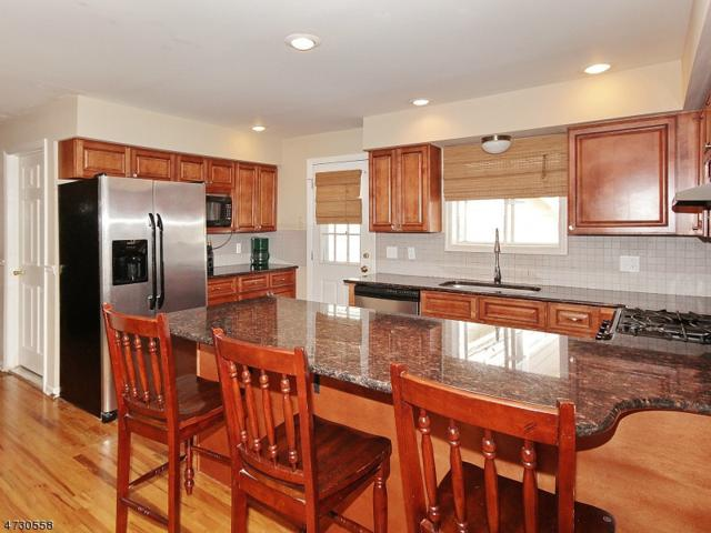 463 Edgewood Ave, Westfield Town, NJ 07090 (#3403339) :: Daunno Realty Services, LLC