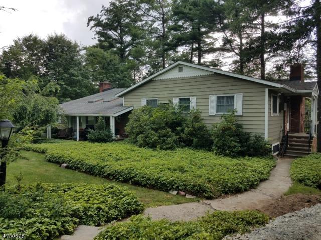 118 Hemlock Hl, Montague Twp., NJ 07827 (MLS #3403381) :: The Dekanski Home Selling Team