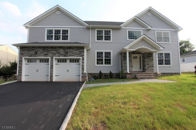 38 Gloria St, Clark Twp., NJ 07066 (#3403421) :: Daunno Realty Services, LLC