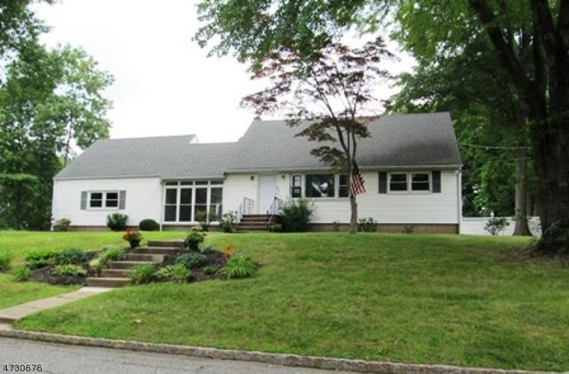 1 Gulick, Hanover Twp., NJ 07981 (MLS #3403718) :: The Dekanski Home Selling Team