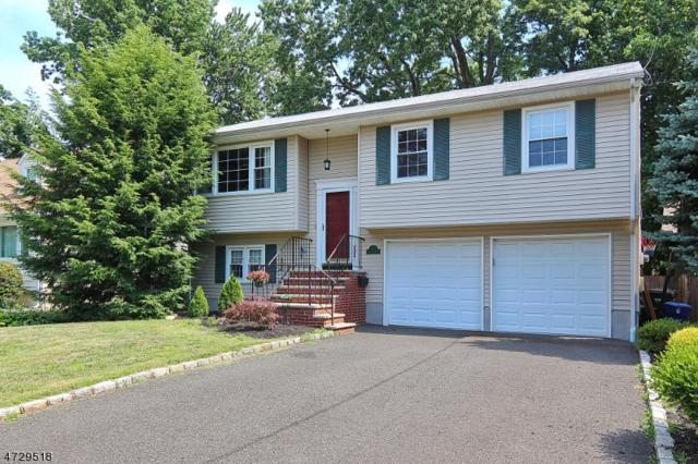 429 Henry Street, Scotch Plains Twp., NJ 07076 (#3403762) :: Daunno Realty Services, LLC
