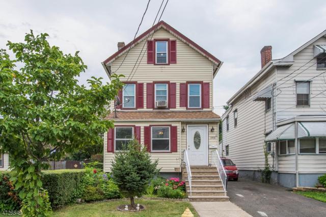 1931 Montgomery St, Rahway City, NJ 07065 (#3403790) :: Daunno Realty Services, LLC