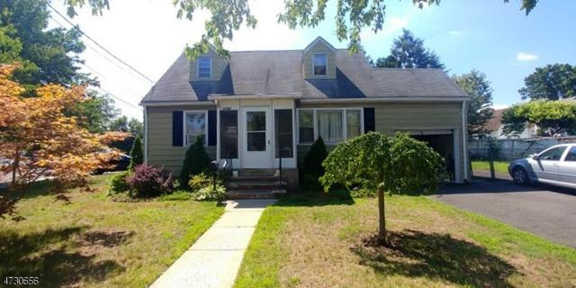 2758 Linwood Rd, Union Twp., NJ 07083 (MLS #3403792) :: The Dekanski Home Selling Team