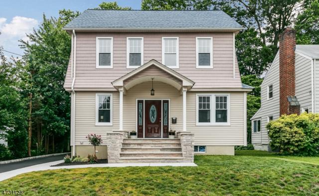 7 Park Ave, Cranford Twp., NJ 07016 (#3403893) :: Daunno Realty Services, LLC