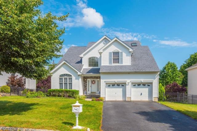 7 Dickinson Ct, Roxbury Twp., NJ 07852 (MLS #3403920) :: The Dekanski Home Selling Team