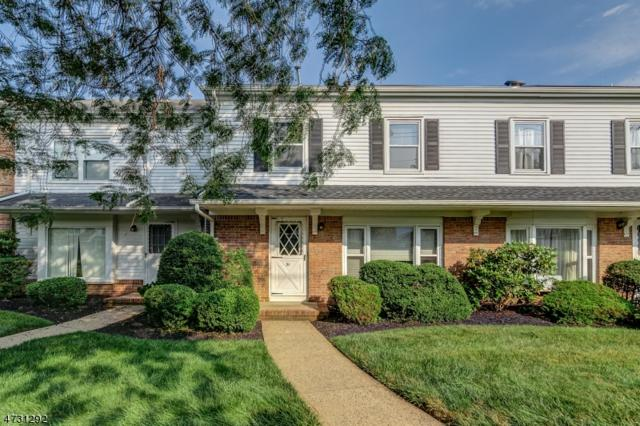 51 Maddaket Vlg, Scotch Plains Twp., NJ 07076 (MLS #3404017) :: The Dekanski Home Selling Team