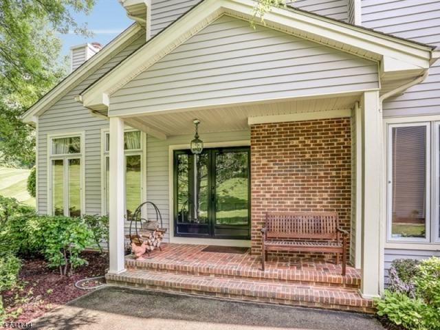 50 Jesse Ct, Montville Twp., NJ 07045 (MLS #3404029) :: The Dekanski Home Selling Team
