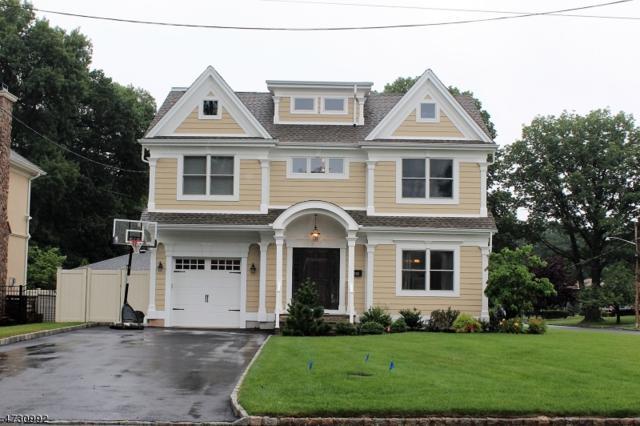 1723 Boynton Ave, Westfield Town, NJ 07090 (#3404030) :: Daunno Realty Services, LLC