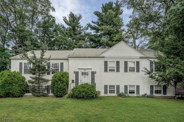 5 Woodcroft Pl, Millburn Twp., NJ 07078 (MLS #3404034) :: The Dekanski Home Selling Team