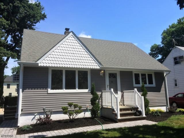 814 Falesky St, Rahway City, NJ 07065 (#3404059) :: Daunno Realty Services, LLC