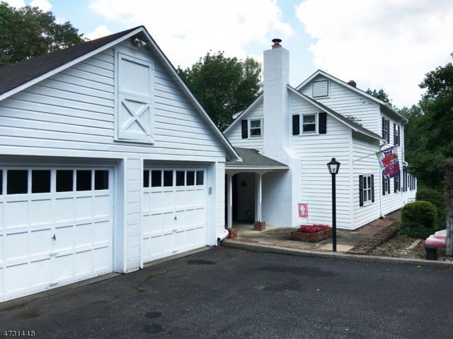721 Mechlin Corner Rd, Union Twp., NJ 08827 (#3404163) :: Daunno Realty Services, LLC