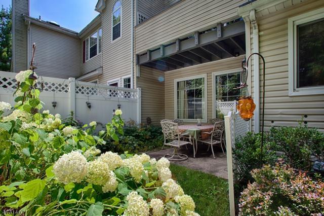 68 Witherspoon Ct, Morris Twp., NJ 07960 (MLS #3404233) :: The Dekanski Home Selling Team