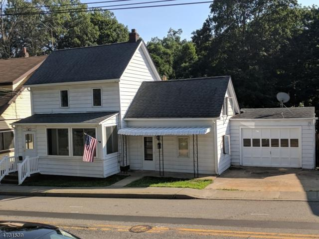 63 Academy St, Rockaway Boro, NJ 07866 (MLS #3404245) :: SR Real Estate Group
