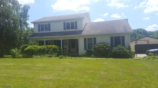 58 Lusscroft Rd, Wantage Twp., NJ 07461 (MLS #3404252) :: The Dekanski Home Selling Team