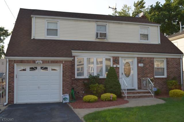 754 Lafayette Ave, Union Twp., NJ 07083 (#3404319) :: Daunno Realty Services, LLC