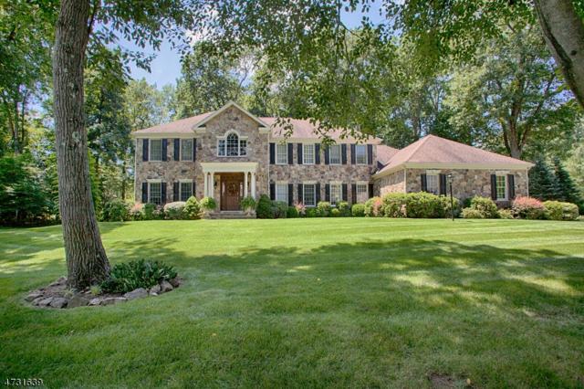 4 Millstone Rd, Mendham Twp., NJ 07945 (MLS #3404371) :: The Dekanski Home Selling Team