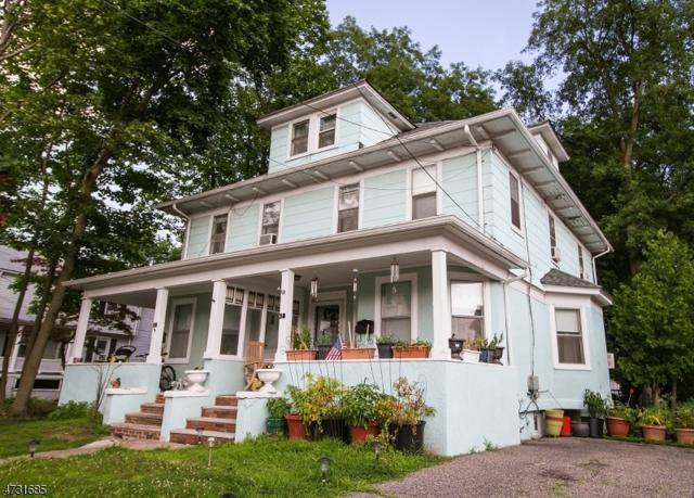 38 Central Ave, Caldwell Boro Twp., NJ 07006 (MLS #3404460) :: RE/MAX First Choice Realtors