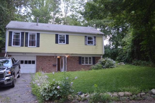 94 Yacht Club Dr, Jefferson Twp., NJ 07849 (MLS #3404472) :: The Dekanski Home Selling Team
