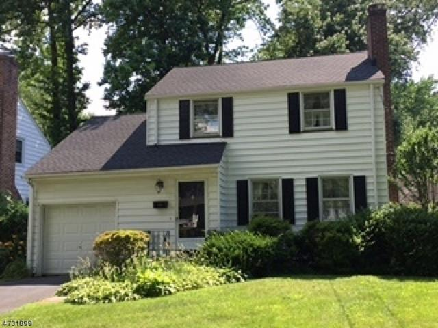 856 Rahway Ave, Westfield Town, NJ 07090 (#3404627) :: Daunno Realty Services, LLC