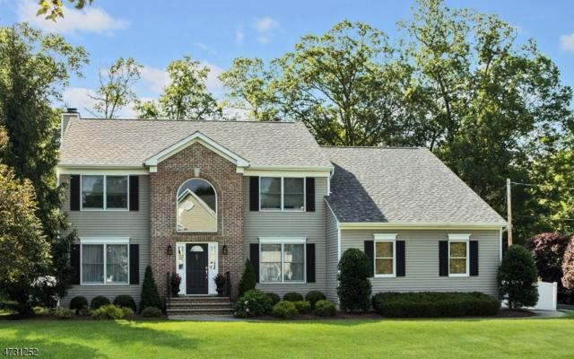62 Scott Ave, Berkeley Heights Twp., NJ 07922 (MLS #3404628) :: The DeVoe Group