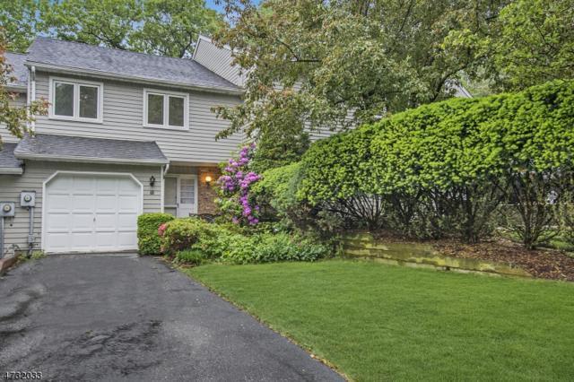 72 Stockton Ct, Parsippany-Troy Hills Twp., NJ 07950 (MLS #3404674) :: The Dekanski Home Selling Team