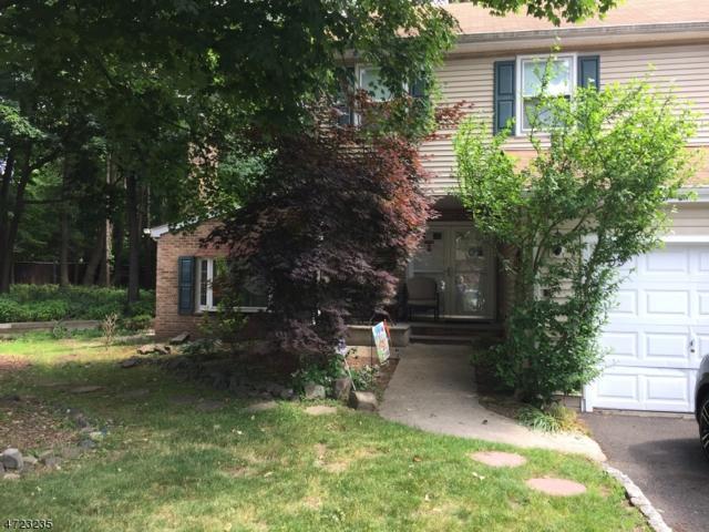 109 Saratoga Sq, Wayne Twp., NJ 07470 (MLS #3404690) :: The Dekanski Home Selling Team