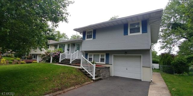 713 Dianne Ct, Rahway City, NJ 07065 (#3404706) :: Daunno Realty Services, LLC