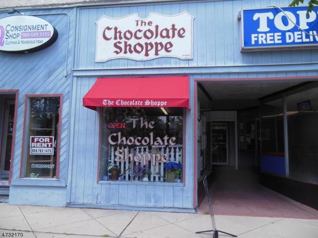 20 E Washington Ave, Washington Boro, NJ 07882 (MLS #3404802) :: The Dekanski Home Selling Team
