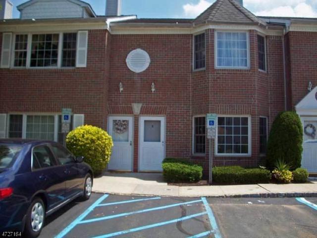 1178 Lake Ave, Unit 7, Clark Twp., NJ 07066 (#3404883) :: Daunno Realty Services, LLC