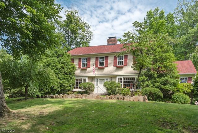 111 Mountain Ave, Long Hill Twp., NJ 07933 (MLS #3404911) :: The Dekanski Home Selling Team