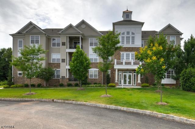 1304 Enclave Cir, Franklin Twp., NJ 08873 (MLS #3404941) :: The Dekanski Home Selling Team