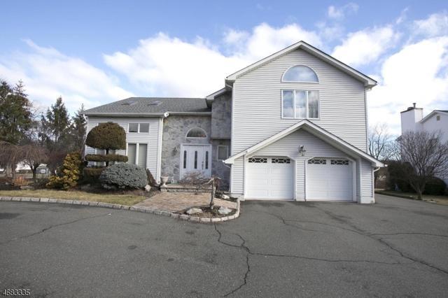 47 Heritage Dr, East Hanover Twp., NJ 07936 (MLS #3405084) :: The Dekanski Home Selling Team