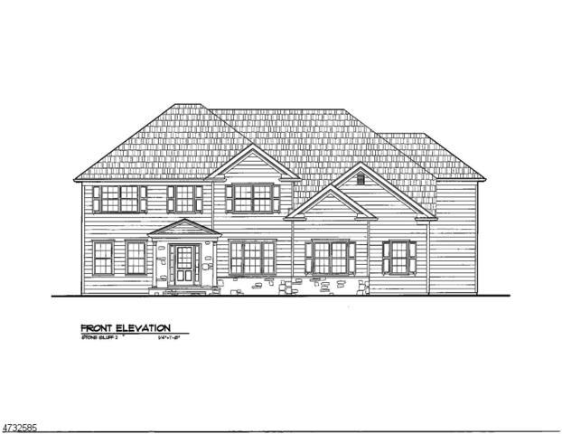 11 Eileens Way, Andover Twp., NJ 07860 (MLS #3405167) :: The Dekanski Home Selling Team