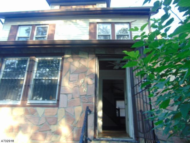 162 Columbia Ave, Newark City, NJ 07106 (MLS #3405469) :: The Dekanski Home Selling Team
