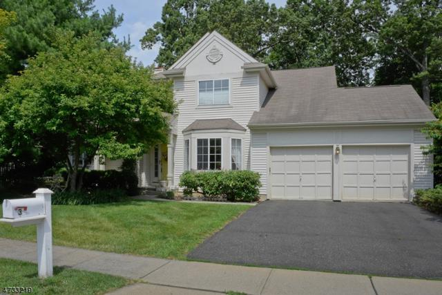 3 Tall Oaks Ln, Mount Olive Twp., NJ 07828 (MLS #3405815) :: The Dekanski Home Selling Team
