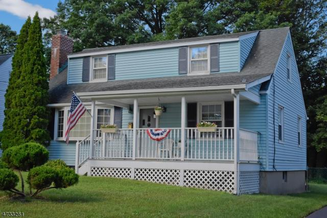 164 Wootton St, Boonton Town, NJ 07005 (MLS #3405834) :: RE/MAX First Choice Realtors