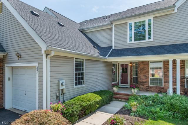 207 Teasel Ct, Readington Twp., NJ 08889 (MLS #3405862) :: The Dekanski Home Selling Team