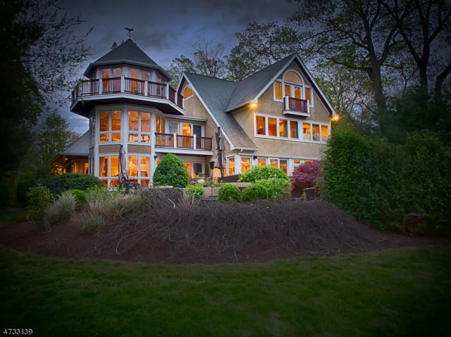 28 Lake Drive, Mountain Lakes Boro, NJ 07046 (MLS #3405881) :: RE/MAX First Choice Realtors