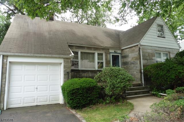 373 Delaware Ave, Union Twp., NJ 07083 (MLS #3405935) :: The DeVoe Group