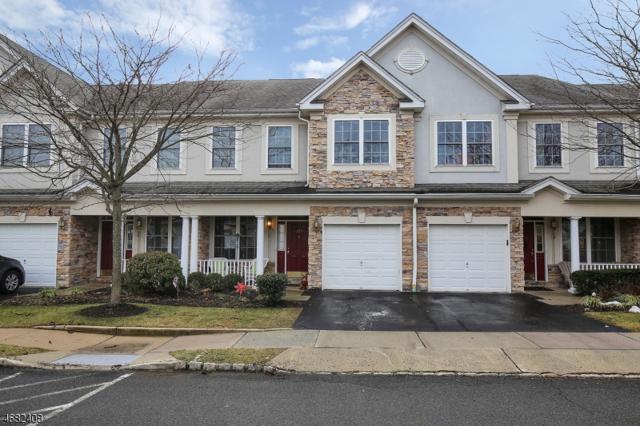 173 Levinberg Ln, Wayne Twp., NJ 07470 (MLS #3405971) :: The Dekanski Home Selling Team