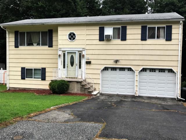 31 Highview Ter, Rockaway Twp., NJ 07866 (MLS #3406041) :: The Dekanski Home Selling Team