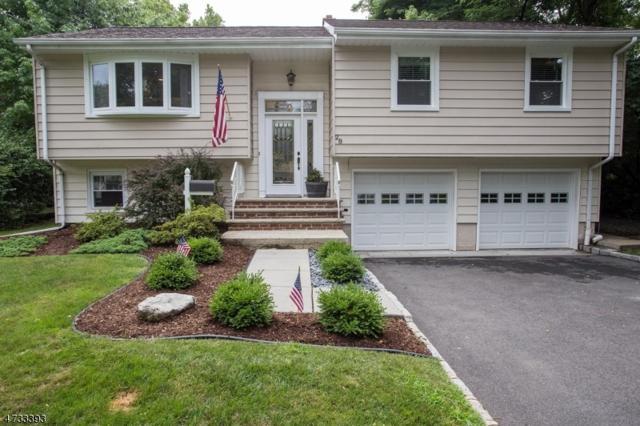 28 Old South Ave, Fanwood Boro, NJ 07023 (MLS #3406066) :: The Dekanski Home Selling Team