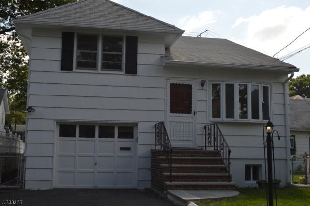 369 Ingall St, Union Twp., NJ 07083 (MLS #3406132) :: The DeVoe Group