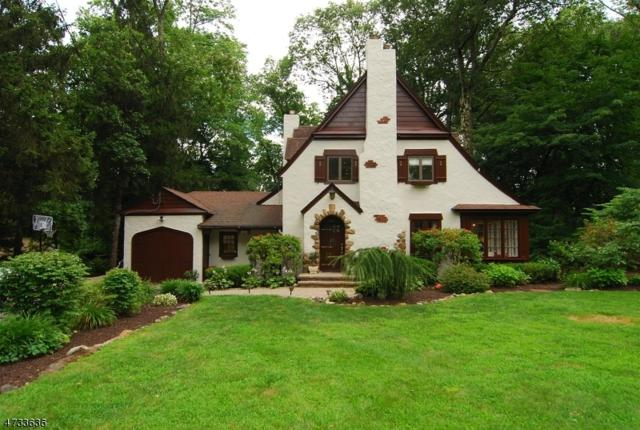 110 Kenilworth Rd, Mountain Lakes Boro, NJ 07046 (MLS #3406155) :: RE/MAX First Choice Realtors