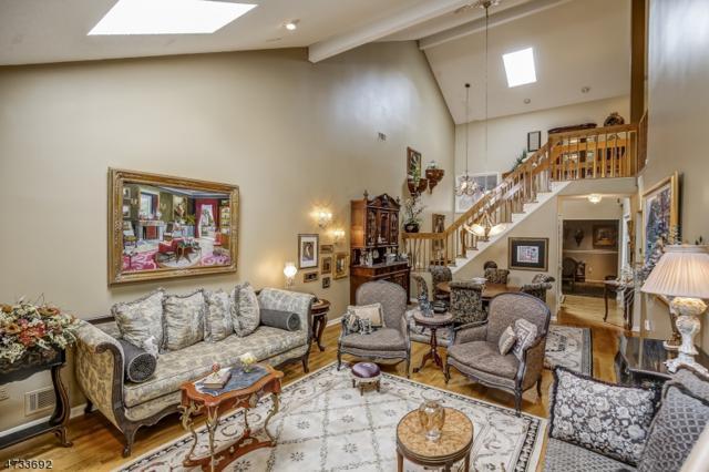 2 Moran Rd, West Orange Twp., NJ 07052 (MLS #3406245) :: The Dekanski Home Selling Team